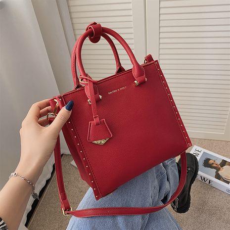 fashion all-match shoulder small square bag NHJZ272581