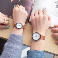 Fashion thin band quartz bracelet watch  NHSS273117