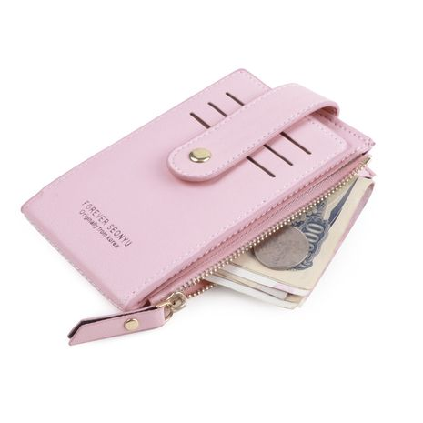 card holder multifunctional Korean coin purse NHBN272610's discount tags