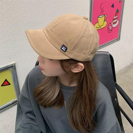 Gorra de béisbol de ala corta NHCM272981's discount tags