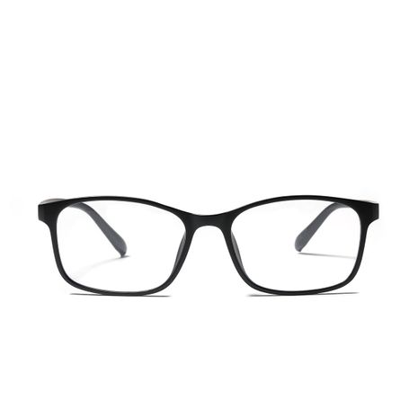 fashion simple new glasses NHXU273146's discount tags