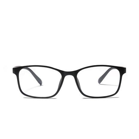 Mode einfache neue Brille NHXU273146's discount tags