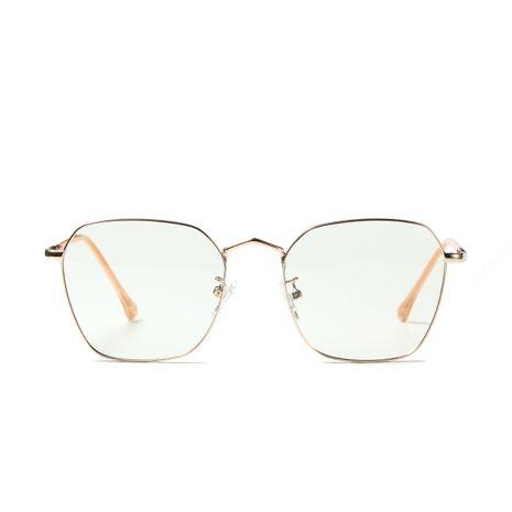 fashion simple new glasses NHXU273146
