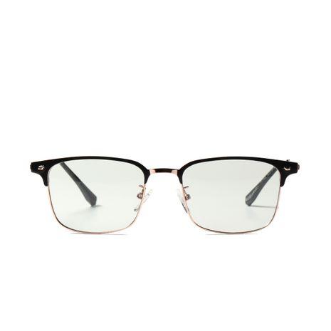 lunettes carrées à changement de couleur anti-lumière bleue NHXU273153's discount tags