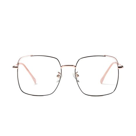 Anti-blue light color changing glasses NHXU273154's discount tags