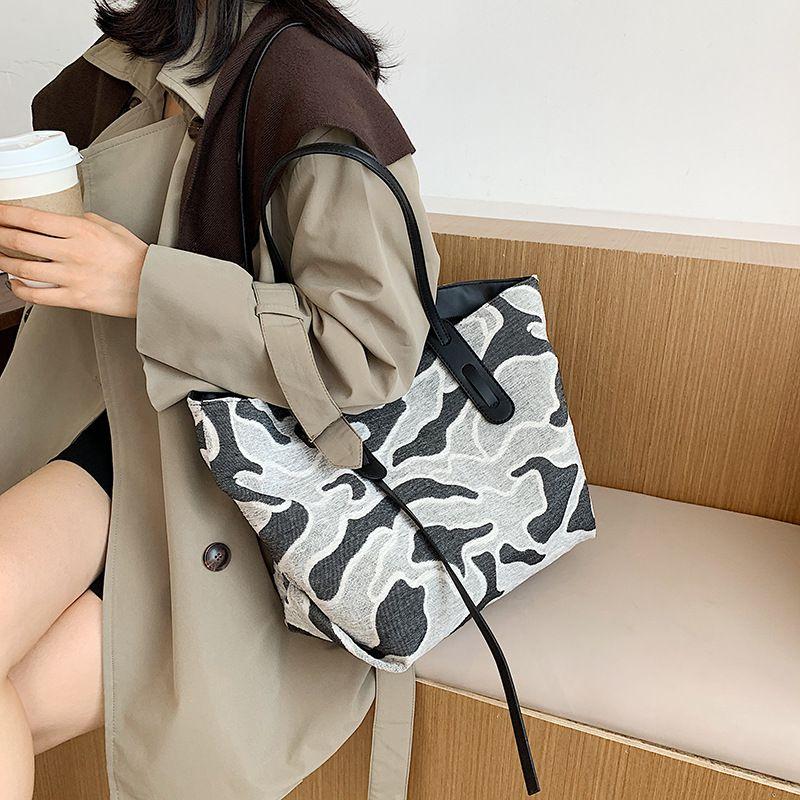 fashion one-shoulder large-capacity bag NHLH273192