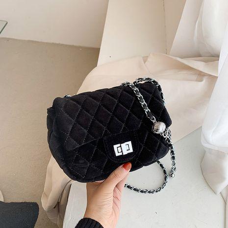 fashion all-match shoulder bag NHJZ273217's discount tags