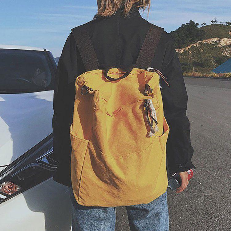 large-capacity backpack NHHX273301