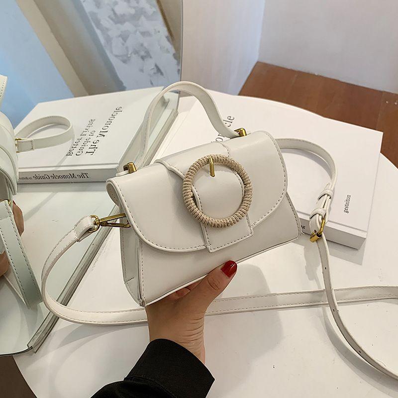 fashion shoulder bag women's handbag  NHLH273380