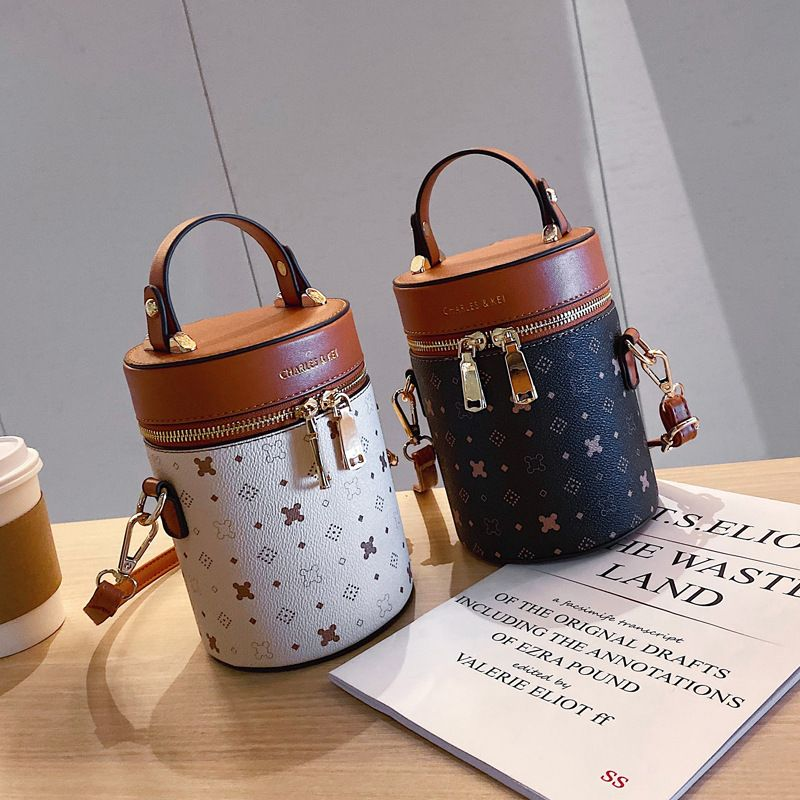 Korean messenger bags fashion handbag for women NHLH273440