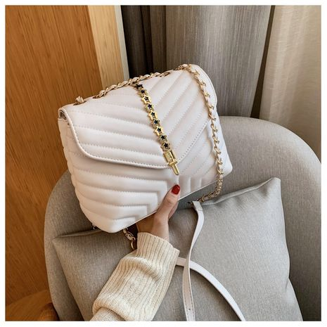 Large-capacity embroidery thread fashion shoulder bag NHLH273490's discount tags