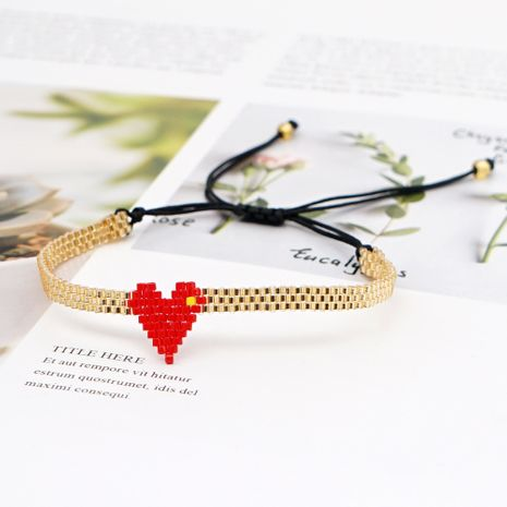 Simple Bohemian Ethnic Style  Bracelet  NHGW273792's discount tags
