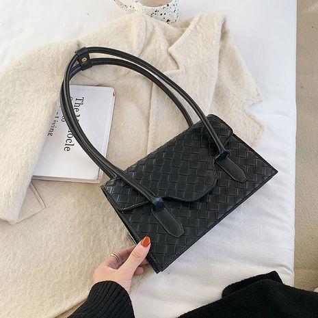 fashion shoulder underarm retro handbag  NHRU274889's discount tags