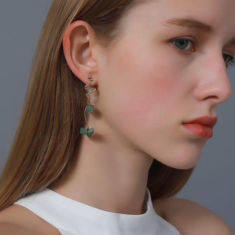 Irregular earrings NHDP275458's discount tags