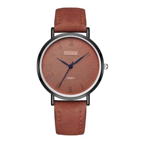 Reloj retro simple coreano NHSS275854's discount tags