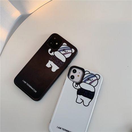 Cartoon-Objektiv tragen Handyhülle für iphone8plus / XR Pro max Apple 11 NHFI275966's discount tags