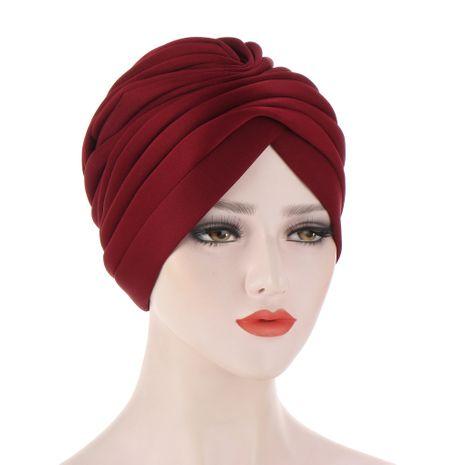 casquette en coton indien à la mode NHHV276072's discount tags