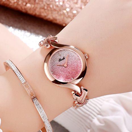 starry sky gradient color glitter steel belt quartz watch NHSR276084's discount tags