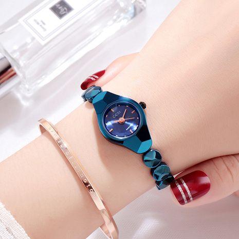 pulsera de reloj de moda con correa de aleación NHSR276133's discount tags