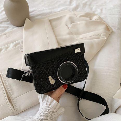 nueva bolsa de cámara creativa salvaje NHLH276658's discount tags