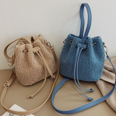 new trendy fashion  bucket bag  NHLH276678's discount tags