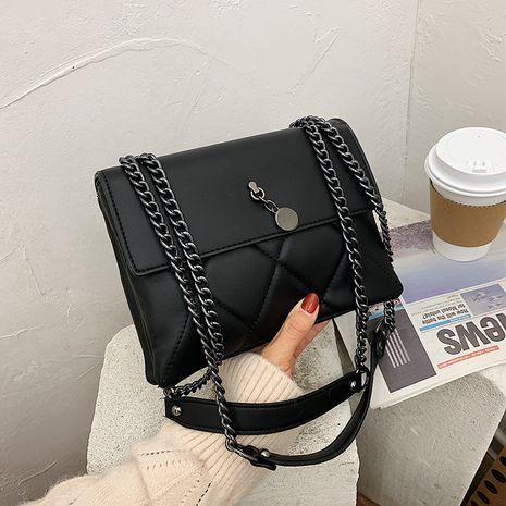 nueva bolsa de mensajero de cadena de todo fósforo de moda NHJZ276731's discount tags