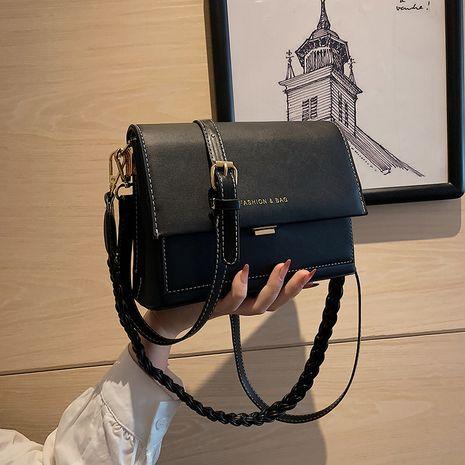 Fashion  new fashion simple shoulder bags NHJZ276759's discount tags