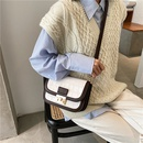 new  stone pattern  square bag NHJZ276762