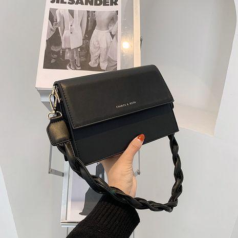 Bolso de axila de un solo hombro salvaje de moda retro nueva NHJZ276771's discount tags