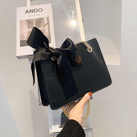 New  fashion rhombus one shoulder messenger bag NHJZ276773's discount tags
