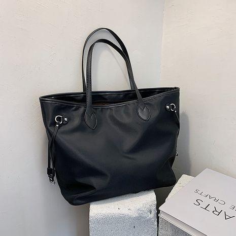 new trend fashion women's bag single shoulder bag NHJZ276793's discount tags