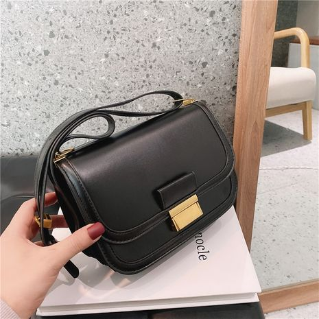 new trendy  retro crossbody shoulder tofu bag  NHJZ276801's discount tags