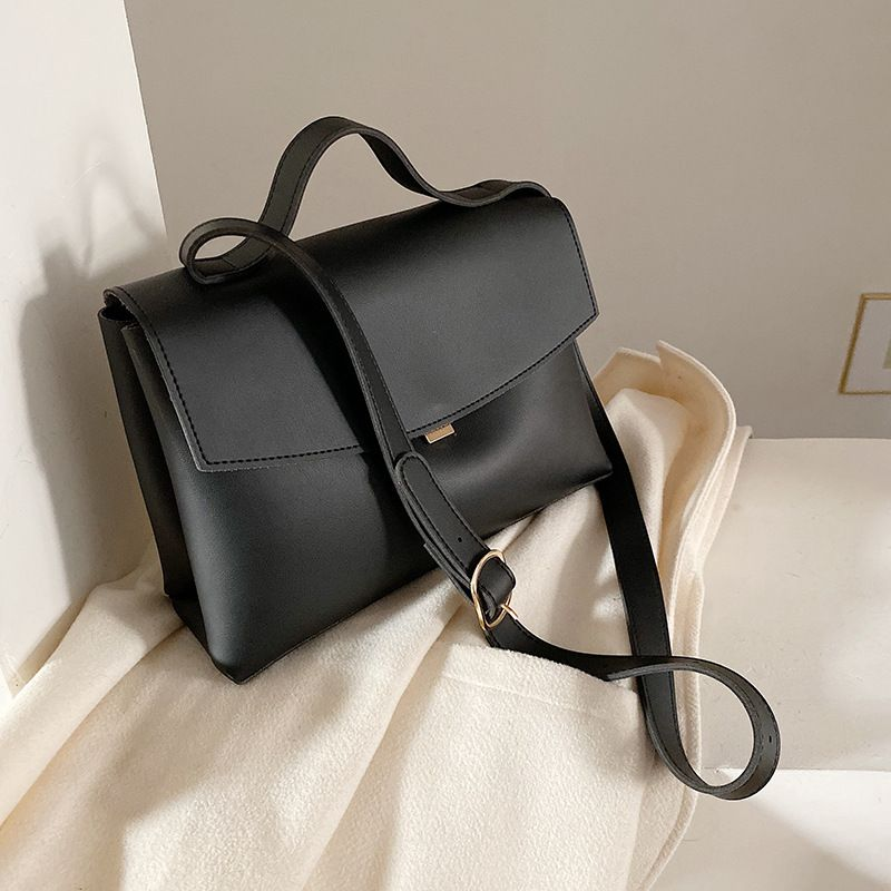 large-capacity  new trendy  fashion messenger bag  NHJZ276837