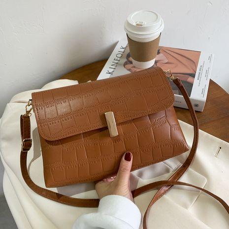 bolso retro pequeño bolso de mujer bolso de mensajero de moda bolso de hombro NHRU276860's discount tags