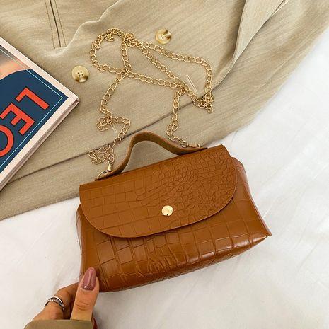 bolso de hombro de mensajero portátil de moda NHRU276868's discount tags