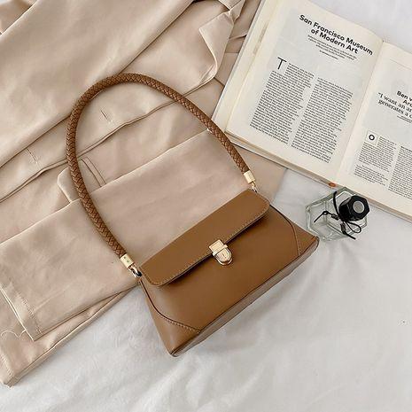 retro underarm bag fashion commuter shoulder bags handbag NHRU276871's discount tags