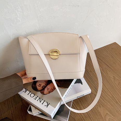 bolso de estilo occidental de textura coreana de moda retro nuevo NHJZ277045's discount tags