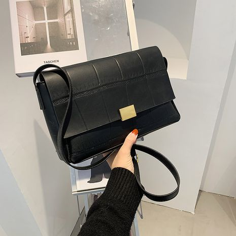 new trendy fashion simple messenger bag  NHJZ277042's discount tags