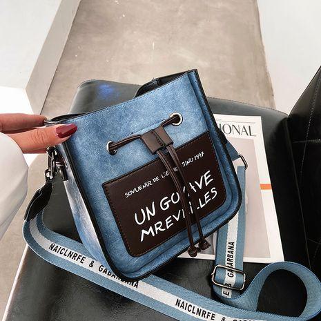nuevo bolso de mensajero del todo fósforo de la PU del bolso de hombro de la moda NHJZ277036's discount tags