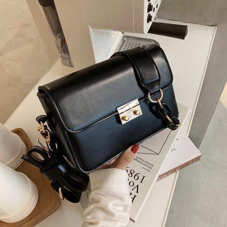 Retro Mode neue High-End-Umhängetasche im koreanischen Stil NHJZ264840's discount tags