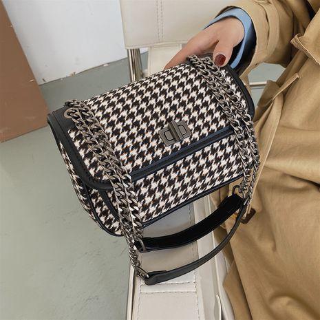 neue trendige Modekette Umhängetasche NHJZ264854's discount tags