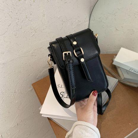 einfache neue all-match kleine quadratische Tasche NHJZ264865's discount tags