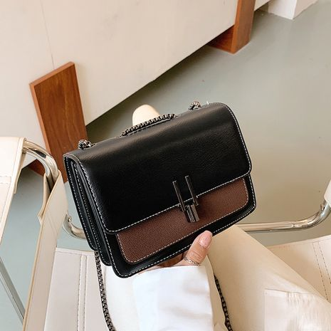 neue trendige Mode-Umhängetasche NHJZ264877's discount tags