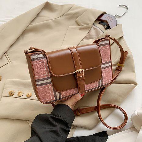 neue trendige Mode wilde Ein-Schulter-Unterarmtasche NHJZ264881's discount tags