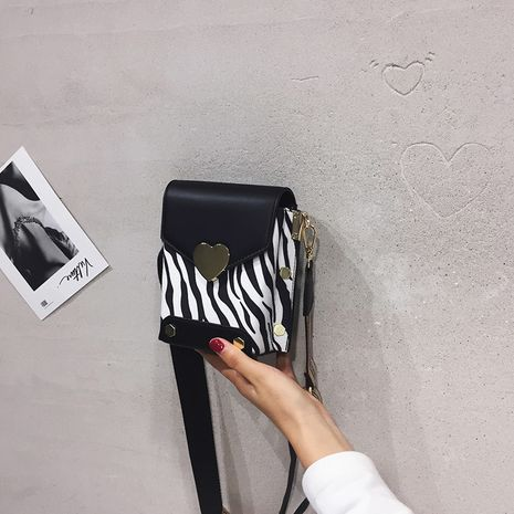 neue trendige Mode koreanische Umhängetasche NHJZ264887's discount tags