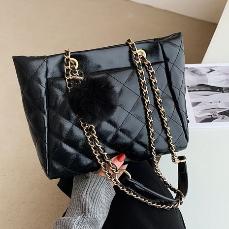 new trendy fashion messenger bag  chain bag shoulder bag NHLH264979's discount tags