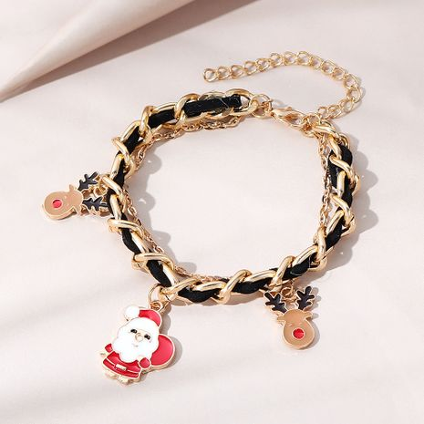 bracelet créatif de mode Père Noël NHPS265015's discount tags