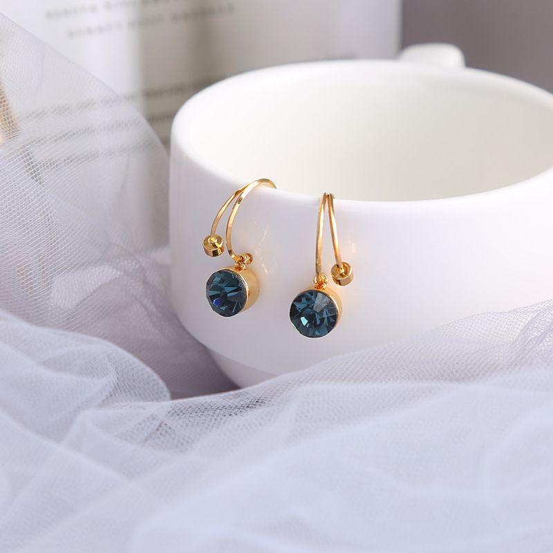 simple  fashion  retro  earrings NHQD265461
