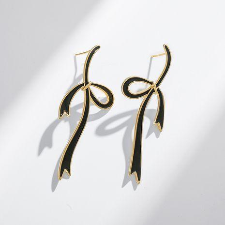 925 argent aiguille mode sexy boucles d'oreilles longues décoratives élégantes NHPP266629's discount tags