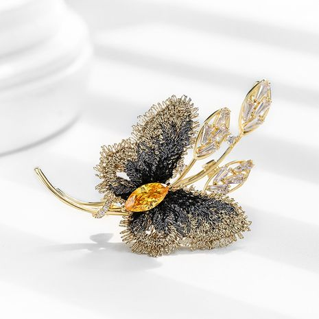 fashion elegant butterfly brooch  NHPP266644's discount tags